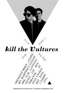 kill_the_vultures_locandina_stampa